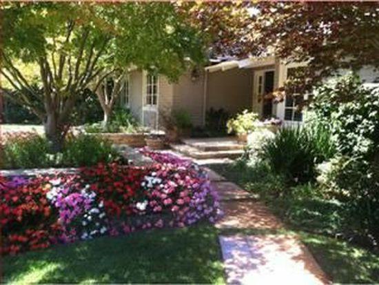 421 Juanita Way, Los Altos, CA 94022