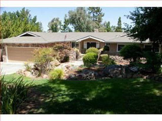 6632 Leyland Park Dr, San Jose, CA 95120