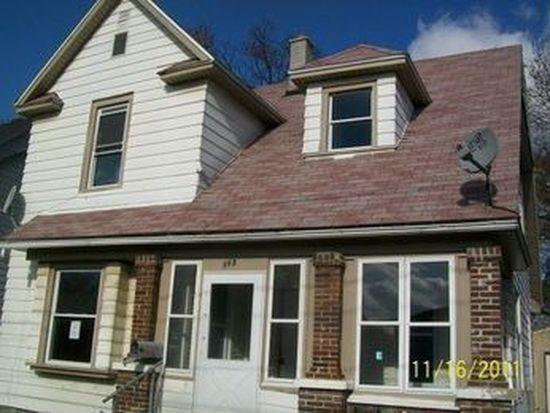113 Burton St SW, Grand Rapids, MI 49507