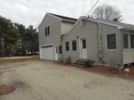 18 Dolliver Ln, Kingston, NH 03848
