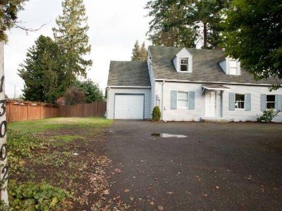 13002 15th Ave NE, Seattle, WA 98125