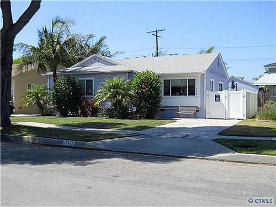 7113 E Peabody St, Long Beach, CA 90808