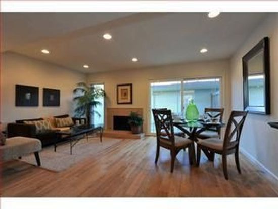 520 Valley Forge Way, Campbell, CA 95008