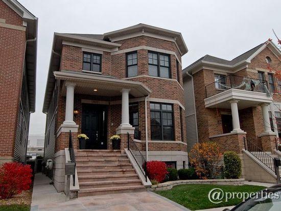 2522 W Patterson Ave, Chicago, IL 60618