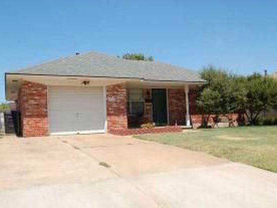 1421 SW 61st Ter, Oklahoma City, OK 73159