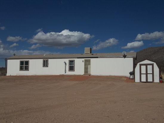 3720 W Calle 4, Bisbee, AZ 85603