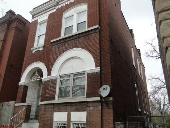 3009 Mount Pleasant St, Saint Louis, MO 63111