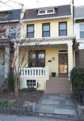 938 Quincy St NW, Washington, DC 20011