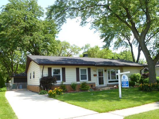 549 Oak St, Elk Grove Village, IL 60007