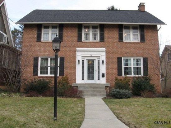 79 Colgate Ave, Johnstown, PA 15905