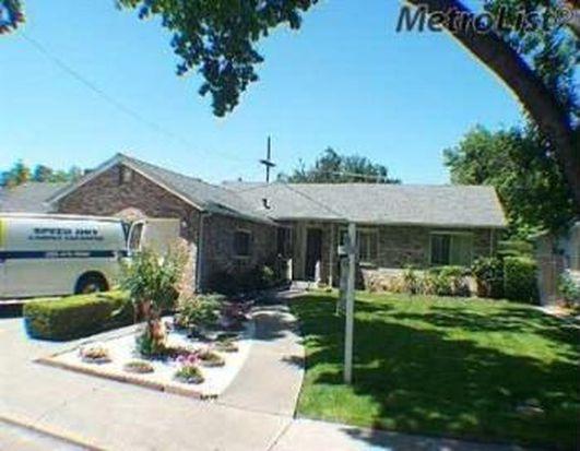 5707 Doncaster Way, Stockton, CA 95207