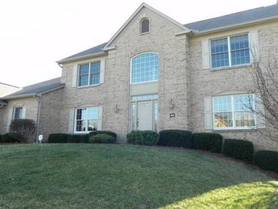6069 Tennyson Dr, West Chester, OH 45069