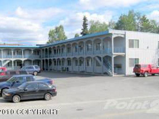 5421 E 42nd Ave, Anchorage, AK 99508