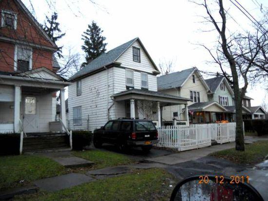 1634 Linwood Ave, Niagara Falls, NY 14305