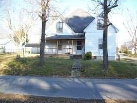 507 S Middle St, Ripley, MS 38663