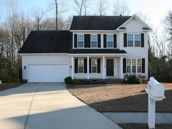 3500 Sunchase Ct, Fayetteville, NC 28306