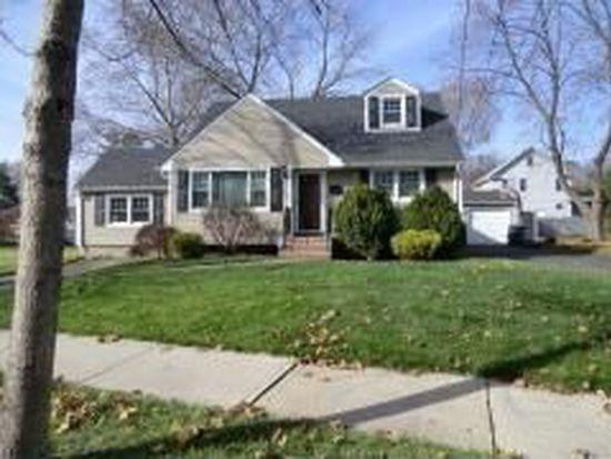 1351 George St # 55, Plainfield, NJ 07062