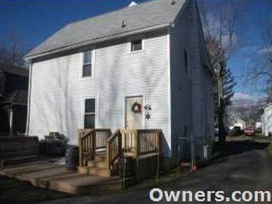 129 Spalding St, Lockport, NY 14094