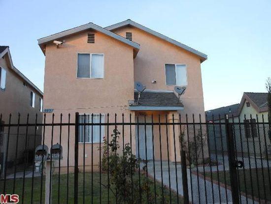 403 W Century Blvd, Los Angeles, CA 90003