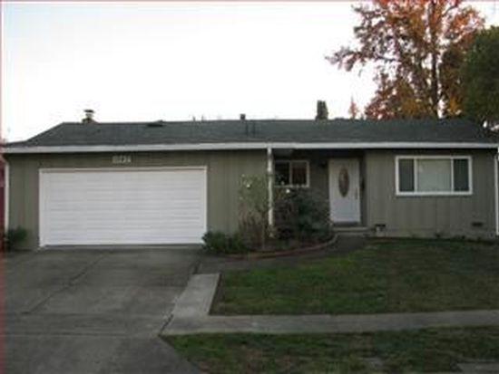 1547 Sequoia St, Napa, CA 94558