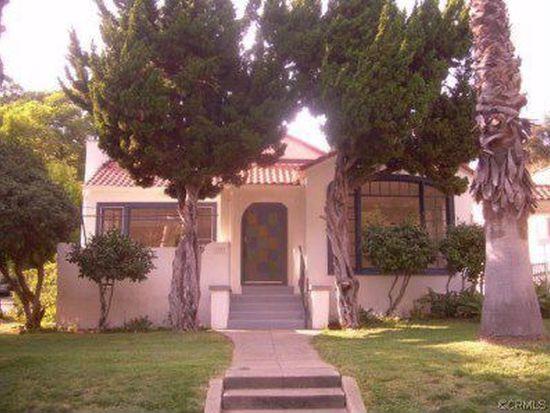 1737 Meridian Ave, South Pasadena, CA 91030
