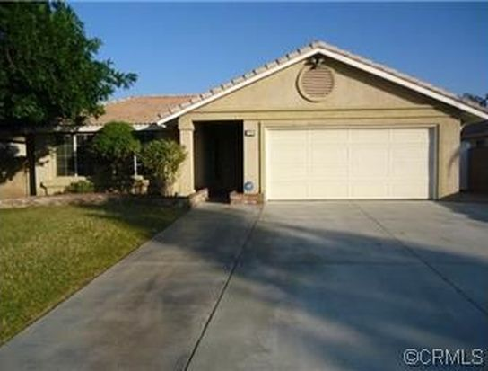 1363 William Mcgrath St, Colton, CA 92324
