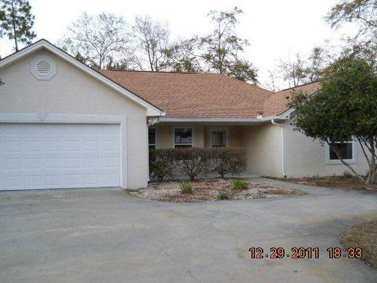 104 Cherrywood Ct, Brunswick, GA 31525