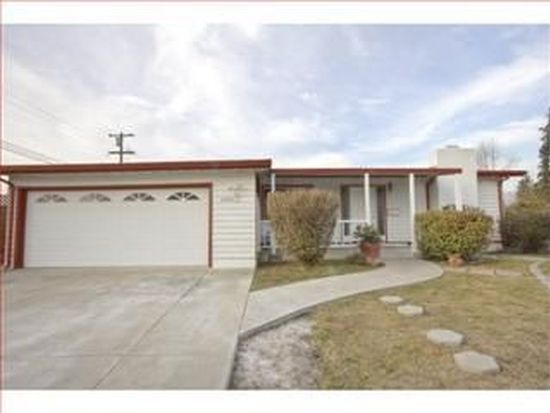 13931 Highwood Dr, San Jose, CA 95127