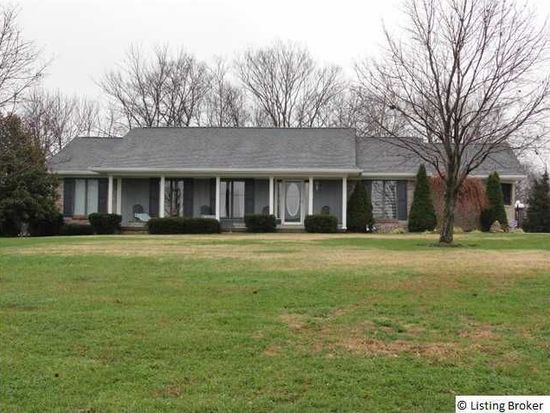 2105 Outer Circle Dr, Crestwood, KY 40014