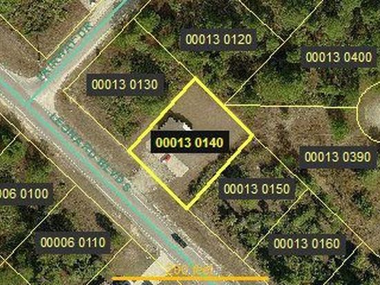 4966 Leonard Blvd S, Lehigh Acres, FL 33973