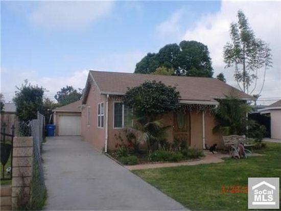 2219 Kaydel Rd, Whittier, CA 90601