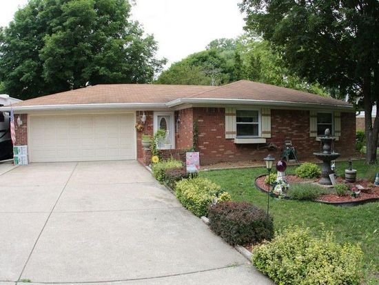 7440 Hearthstone Way, Indianapolis, IN 46227