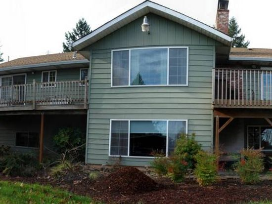 17888 S Forsythe Rd, Oregon City, OR 97045