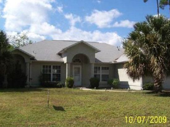 16 Eagle Crest Path, Palm Coast, FL 32164