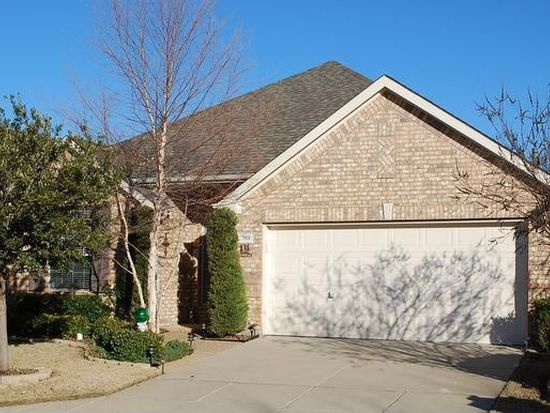 911 Medinah Dr, Fairview, TX 75069