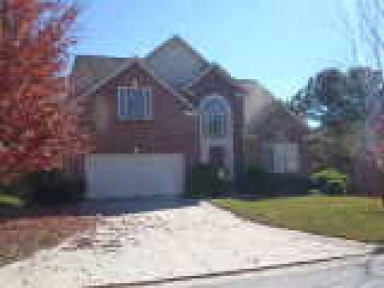 6115 Magnolia Rdg, Stone Mountain, GA 30087