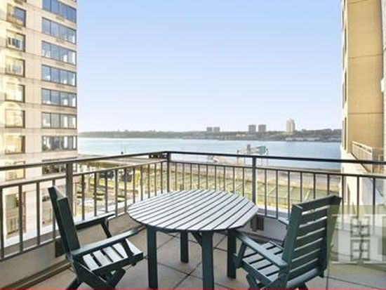 220 Riverside Blvd APT 6G, New York, NY 10069
