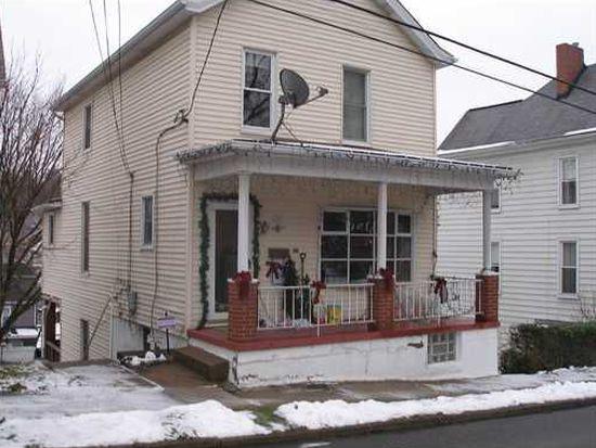 817 Sidney St, Greensburg, PA 15601