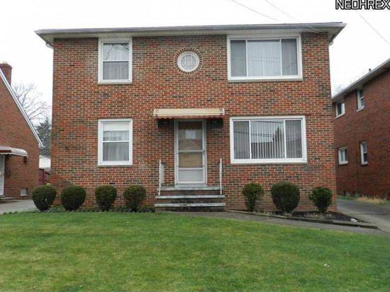 4966 E 93rd St, Garfield Heights, OH 44125