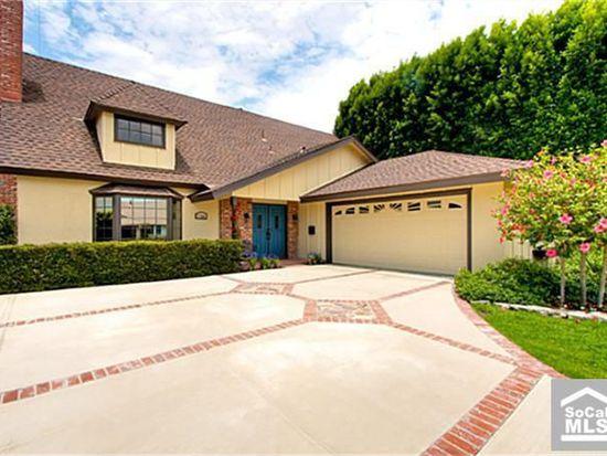 17291 Madera Ln, Huntington Beach, CA 92647