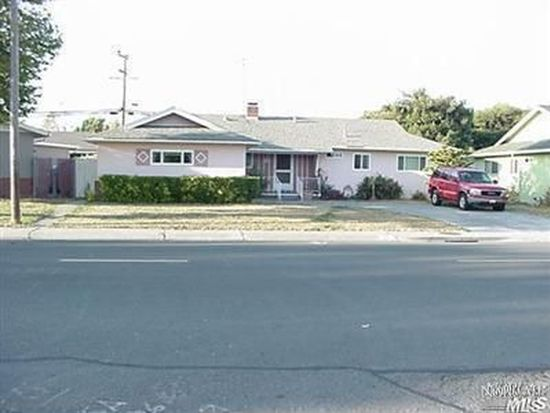 1400 Donner Pass Rd, Vallejo, CA 94589
