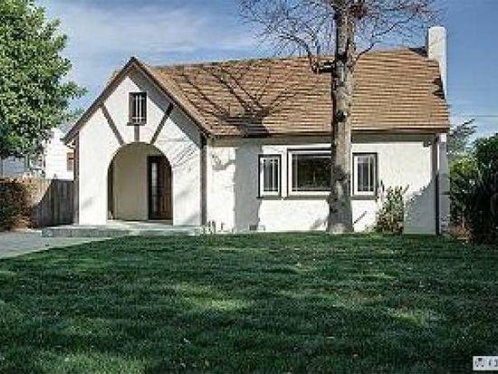 2130 Navarro Ave, Altadena, CA 91001