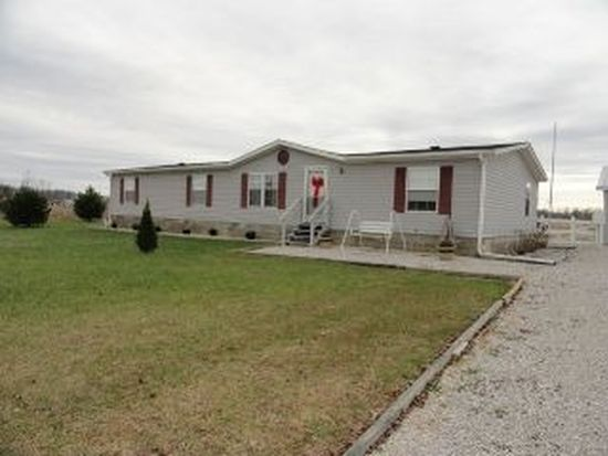 6700 Stovall Rd, Cave City, KY 42127