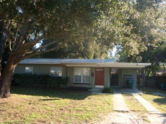 2836 Woodside Ave, Winter Park, FL 32789