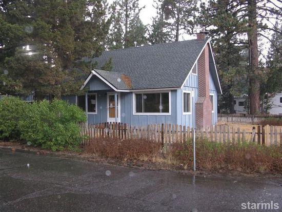 1111 Pueblo St, South Lake Tahoe, CA 96150