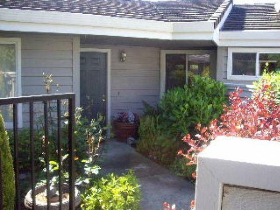 34 Peacock Ct, San Rafael, CA 94901