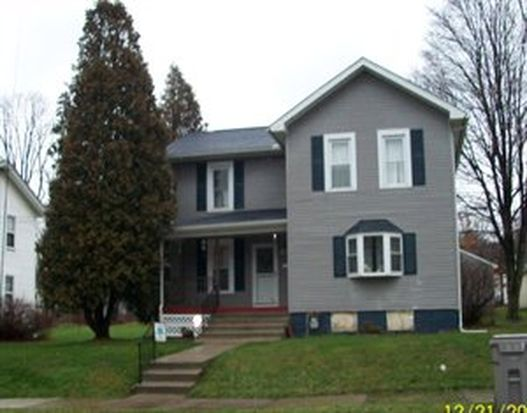 627 North St, Meadville, PA 16335