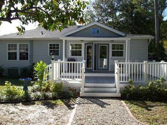 1009 W Braddock St, Tampa, FL 33603
