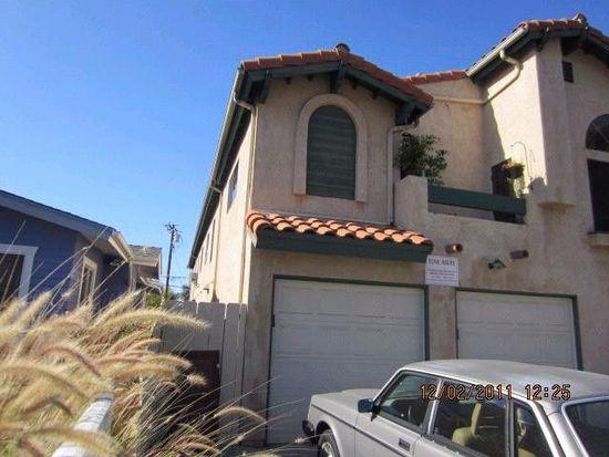 3776 Pershing Ave APT 4, San Diego, CA 92104
