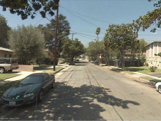 81 N Craig Ave, Pasadena, CA 91107